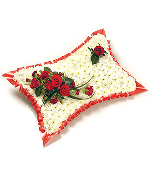 Traditional Pillow