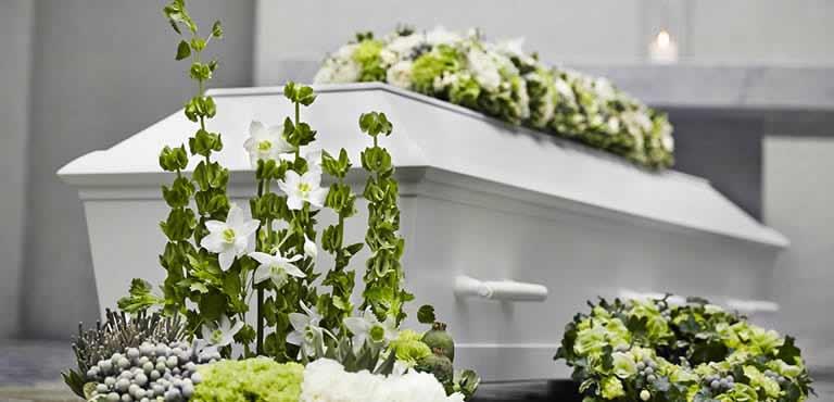 Coffin Tributes